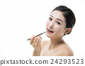 Beautiful Asian Woman / Beauty Concept.jpg 24293523