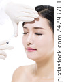 Asian Beauty/ Plastic Surgery Concept Photos 24293701