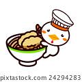 麵條和動物系列 24294283