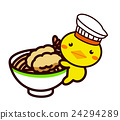 麵條和動物系列 24294289