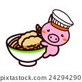 麵條和動物系列 24294290