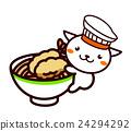 麵條和動物系列 24294292