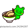 麵條和動物系列 24294297