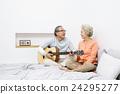 年长 老年人 老人 24295277