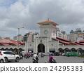 ตลาดเวียดนามบินถั่น 24295383