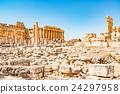 世界遗产巴勒贝克(黎巴嫩,贝卡高原) 24297958
