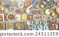 Food Festive Restaurant Party Unity Concept 24311359