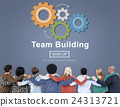 collaboration, development, team 24313721