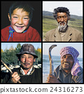 descent, ethnicity, mixed 24316273