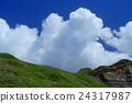 Cloud cover 24317987