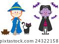 女巫 偽裝 角色扮演(用服飾裝扮) 24322158