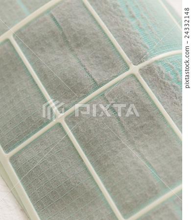 Air conditioner filter 24332148