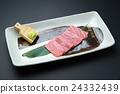 quality tuna, tuna, sashimi 24332439