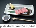 quality tuna, tuna, sashimi 24332441