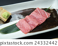 quality tuna, tuna, sashimi 24332442