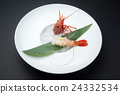 botan shrimp, crayfish, lobster 24332534
