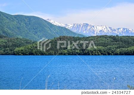 青木湖 24334727