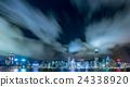 night, scene, scenery 24338920