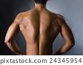 男人 裸體 裸露 24345954