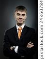 businessman 24360784