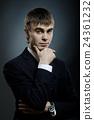 businessman 24361232