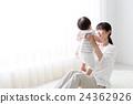 寶貝和媽媽 24362926