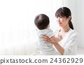 寶貝和媽媽 24362929
