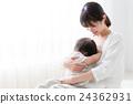 寶貝和媽媽 24362931