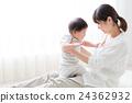 寶貝和媽媽 24362932