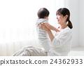 寶貝和媽媽 24362933