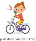 自行车 脚踏车 驾车 24364745