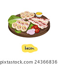 grilled, barbecue, barbeque 24366836