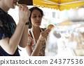 Tanoyuki Sightseeing foreigners rice cooker 24377536