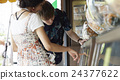 Tanoyuki Sightseeing foreigners rice cooker 24377622