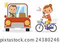 自行車 腳踏車 行動電話 24380246