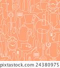 餐具 烹飪用具 炊具 24380975