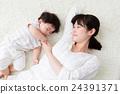 嬰兒 寶寶 寶貝 24391371