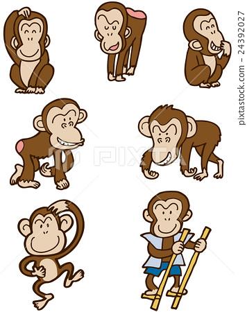 猴子03 24392027