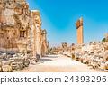 世界遗产巴勒贝克(黎巴嫩,贝卡高原) 24393296