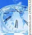 鐘錶 觀看 表 24402132