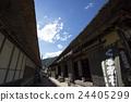 Ōuchi-juku, minamiaizu, thatched 24405299