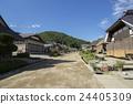 Ōuchi-juku, minamiaizu, thatched 24405309