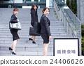 女性 轉彎 步驟 24406626