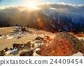 mountain, sunset, sunsets 24409454