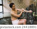 Hot spring trip 24418891