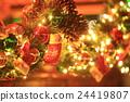 圣诞节 耶诞 圣诞 24419807