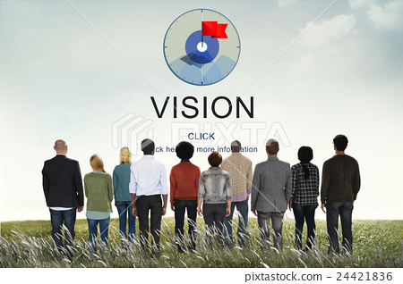 Vision Value Mean Objective Philisophy Target Concept 24421836