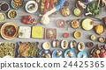 Food Festive Restaurant Party Unity Concept 24425365