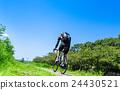 自行車公路賽 運動 自行車課程 24430521