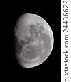 달 : 하현 부근 (구경 25cm 반사 망원경) 24436622